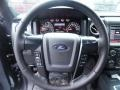 2014 F150 FX4 Tremor Regular Cab 4x4 Steering Wheel
