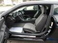 Gray Interior Photo for 2015 Chevrolet Camaro #102594481