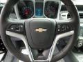 Gray Steering Wheel Photo for 2015 Chevrolet Camaro #102594548