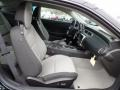 Gray Front Seat Photo for 2015 Chevrolet Camaro #102595214