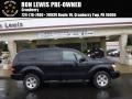 2005 Black Dodge Durango SLT 4x4 #102584675