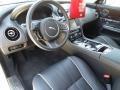 Jet 2014 Jaguar XJ Interiors