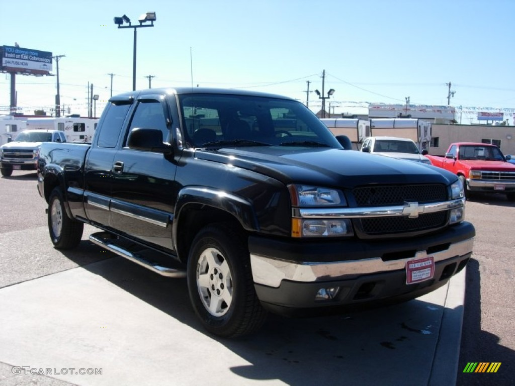 "photo of 07 chevy extended cab в""– 104416"