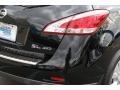 2011 Super Black Nissan Murano SL AWD  photo #22