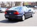Orient Blue Metallic - 3 Series 323i Sedan Photo No. 7