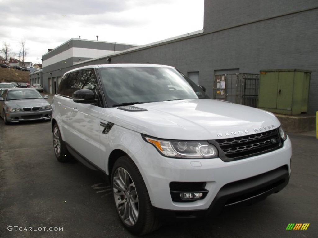 2015 yulong white metallic land rover range rover sport supercharged 102665401 photo 7. Black Bedroom Furniture Sets. Home Design Ideas