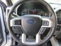 Black Steering Wheel Photo for 2015 Ford F150 #102682612