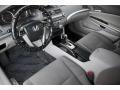 Polished Metal Metallic - Accord EX V6 Sedan Photo No. 11