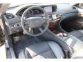 2010 CL 65 AMG Black Interior