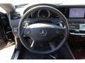 2010 CL 65 AMG Steering Wheel
