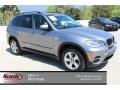 Space Gray Metallic 2013 BMW X5 xDrive 35i Premium