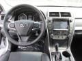 Black Dashboard Photo for 2015 Toyota Camry #102705377