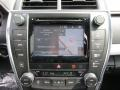 Black Navigation Photo for 2015 Toyota Camry #102705410
