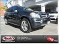 Steel Grey Metallic 2011 Mercedes-Benz GL 350 Blutec 4Matic