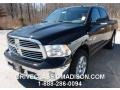 Brilliant Black Crystal Pearl 2015 Ram 1500 Gallery