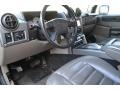 Wheat Interior Photo for 2003 Hummer H2 #102729137