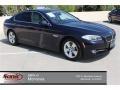 2012 Imperial Blue Metallic BMW 5 Series 528i Sedan #102729920