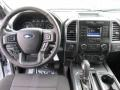 Black Dashboard Photo for 2015 Ford F150 #102742591