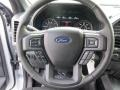 Black Steering Wheel Photo for 2015 Ford F150 #102742753