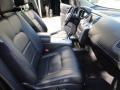 2011 Super Black Nissan Murano SL AWD  photo #25