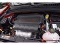 2015 Renegade Trailhawk 4x4 2.4 Liter SOHC 16-Valve MultiAir 4 Cylinder Engine