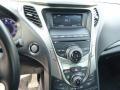 Controls of 2014 Azera Sedan