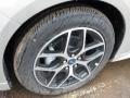 2015 Tectonic Metallic Ford Focus SE Sedan  photo #7
