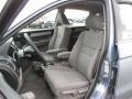 2010 Glacier Blue Metallic Honda CR-V LX AWD  photo #7