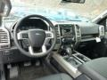 Black Interior Photo for 2015 Ford F150 #102773522