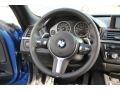 Black Steering Wheel Photo for 2014 BMW 3 Series #102776525