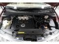 2006 Merlot Pearl Nissan Murano SL AWD  photo #35