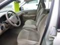 Medium/Dark Pebble 2007 Ford Taurus Interiors