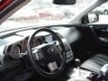 2006 Merlot Pearl Nissan Murano SL AWD  photo #10