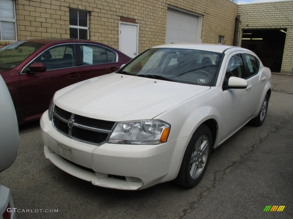 stone white 2010 dodge avenger express exterior photo. Black Bedroom Furniture Sets. Home Design Ideas