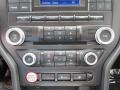 Ebony Controls Photo for 2015 Ford Mustang #102833902