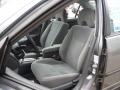 Gray 2005 Honda Civic Interiors