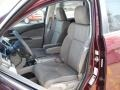 2012 Basque Red Pearl II Honda CR-V EX 4WD  photo #11