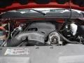 2009 Victory Red Chevrolet Silverado 1500 LT Z71 Crew Cab 4x4  photo #15