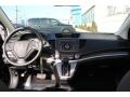 2012 Crystal Black Pearl Honda CR-V LX 4WD  photo #13