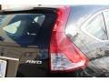 2012 Crystal Black Pearl Honda CR-V LX 4WD  photo #22