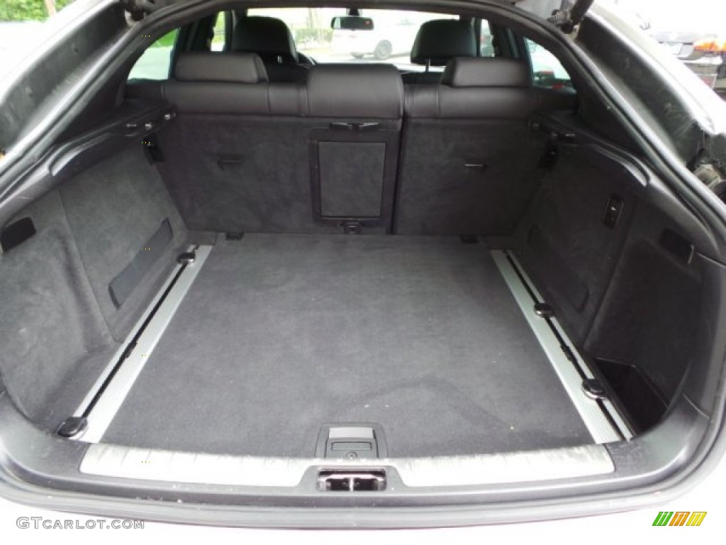 2012 Bmw X6 Xdrive50i Trunk Photos Gtcarlot Com