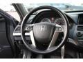 2012 Accord SE Sedan Steering Wheel