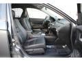Polished Metal Metallic - Accord SE Sedan Photo No. 26