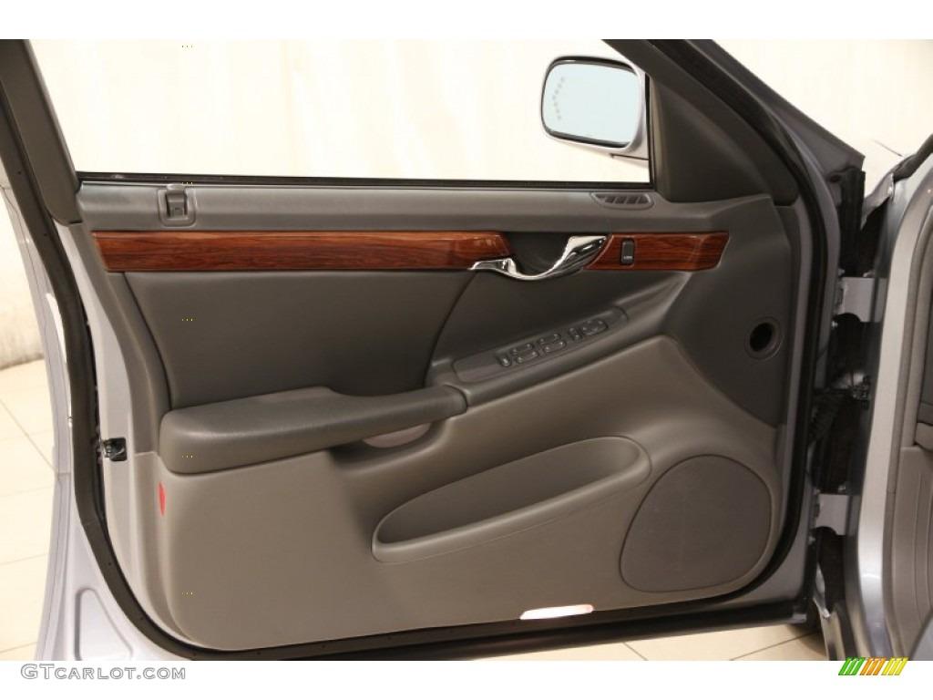 2005 Cadillac Deville Sedan Door Panel Photos
