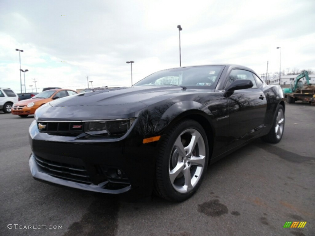 2015 black chevrolet camaro ss rs coupe 102845352 photo 10 car color galleries. Black Bedroom Furniture Sets. Home Design Ideas
