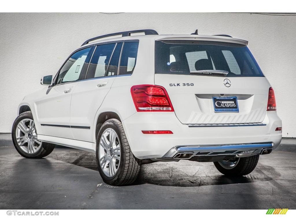 2015 polar white mercedes benz glk 350 102845177 photo 2 for Mercedes benz polar white paint