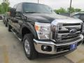 Tuxedo Black 2015 Ford F350 Super Duty Gallery
