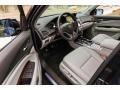 Graystone 2014 Acura MDX Interiors