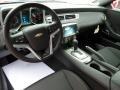 Black Dashboard Photo for 2015 Chevrolet Camaro #102898223