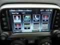 Black Controls Photo for 2015 Chevrolet Camaro #102898453